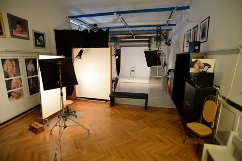 Fotostudio Sawatzki