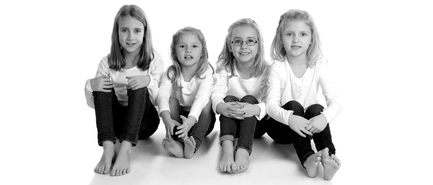Fotograf Kinder