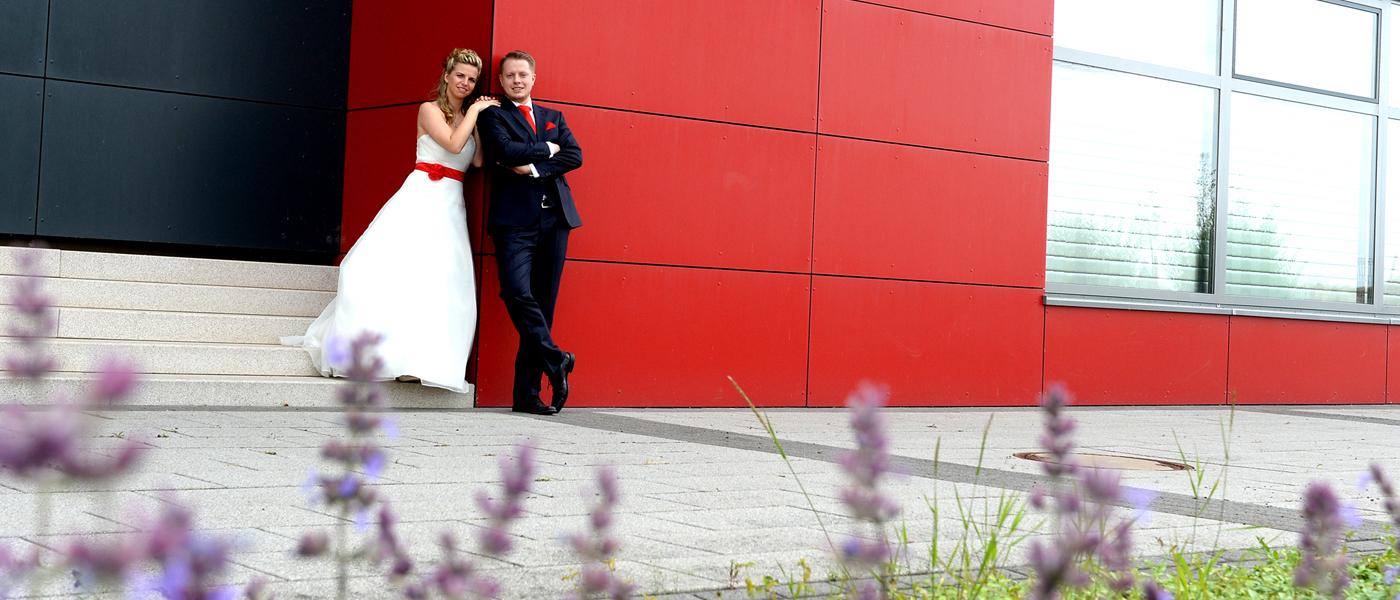 Brautpaar Fotograf