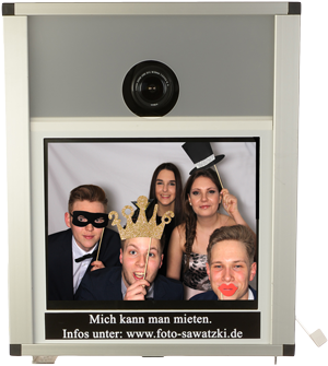 Photobooth (Fotobox)